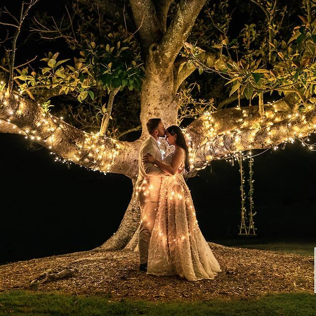 Fairytales and Fairylights at Spicers Hidden Vale