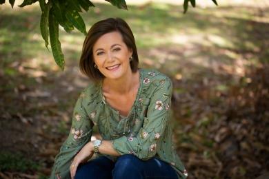 Lorraine Wright, The Wright Celebrant, based in Brisbane